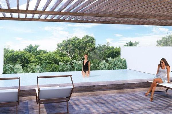 Foto de departamento en venta en  , villas tulum, tulum, quintana roo, 7991075 No. 06