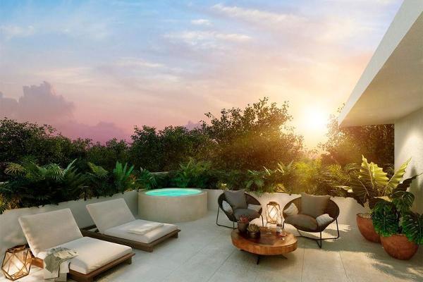 Foto de departamento en venta en  , villas tulum, tulum, quintana roo, 7991090 No. 04