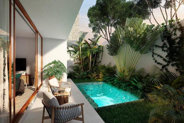Foto de departamento en venta en  , villas tulum, tulum, quintana roo, 7991090 No. 05