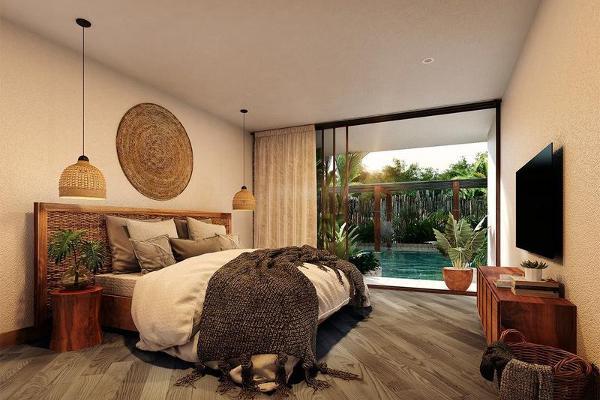 Foto de departamento en venta en  , villas tulum, tulum, quintana roo, 7991090 No. 06