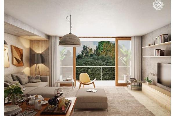 Foto de departamento en venta en  , villas tulum, tulum, quintana roo, 8085403 No. 01