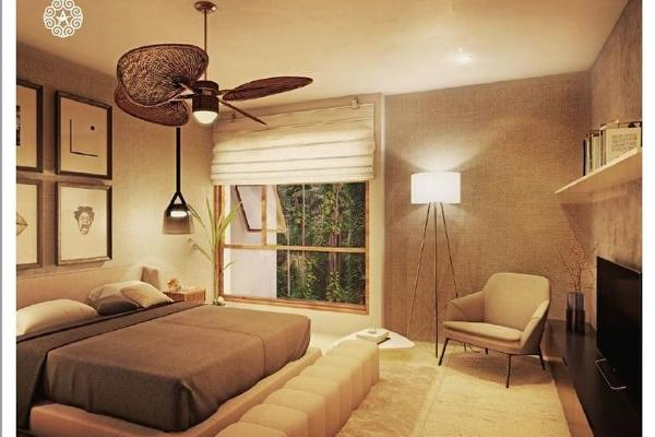 Foto de departamento en venta en  , villas tulum, tulum, quintana roo, 8085423 No. 01
