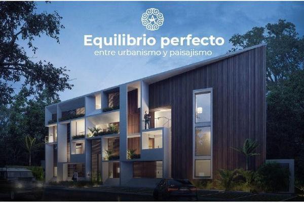 Foto de departamento en venta en  , villas tulum, tulum, quintana roo, 8085423 No. 02