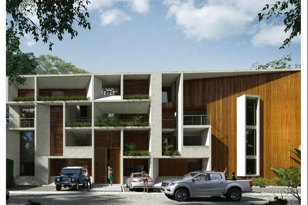 Foto de departamento en venta en  , villas tulum, tulum, quintana roo, 8085423 No. 03