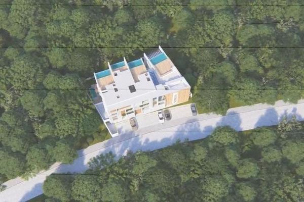 Foto de departamento en venta en  , villas tulum, tulum, quintana roo, 8085423 No. 04