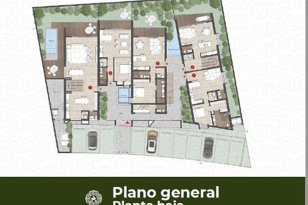 Foto de departamento en venta en  , villas tulum, tulum, quintana roo, 8085423 No. 17