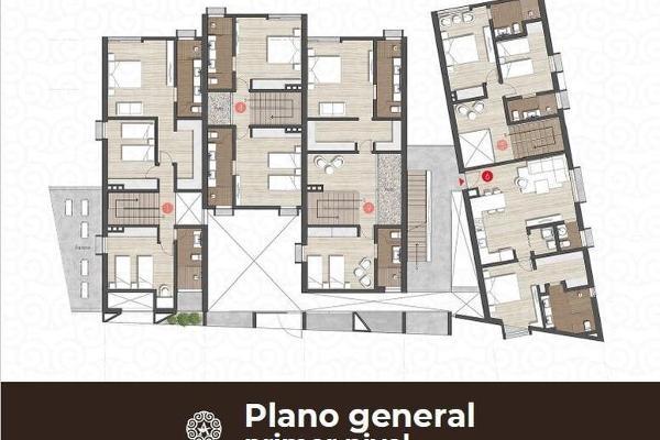 Foto de departamento en venta en  , villas tulum, tulum, quintana roo, 8085423 No. 18