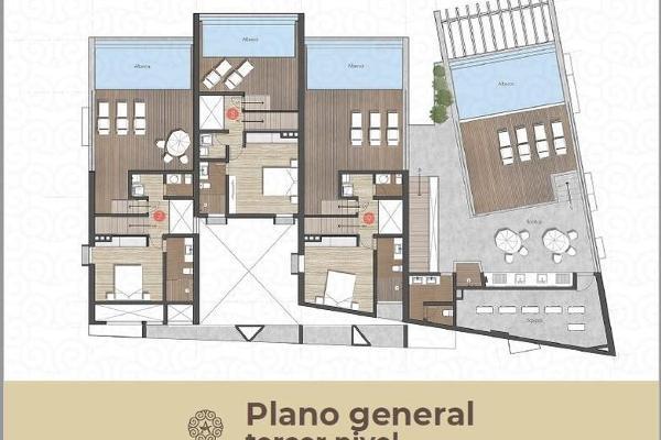 Foto de departamento en venta en  , villas tulum, tulum, quintana roo, 8085423 No. 20