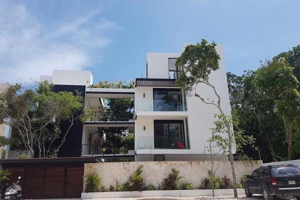 Foto de departamento en venta en  , villas tulum, tulum, quintana roo, 8101928 No. 05