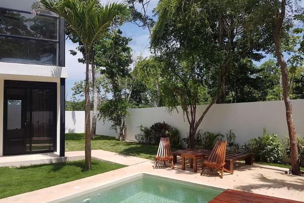 Foto de departamento en venta en  , villas tulum, tulum, quintana roo, 8101928 No. 09