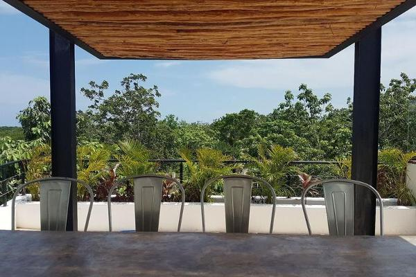 Foto de departamento en venta en  , villas tulum, tulum, quintana roo, 8101928 No. 10
