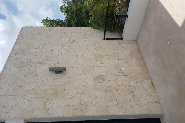 Foto de departamento en venta en  , villas tulum, tulum, quintana roo, 8101928 No. 12