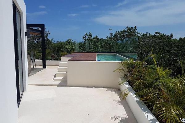 Foto de departamento en venta en  , villas tulum, tulum, quintana roo, 8101928 No. 13