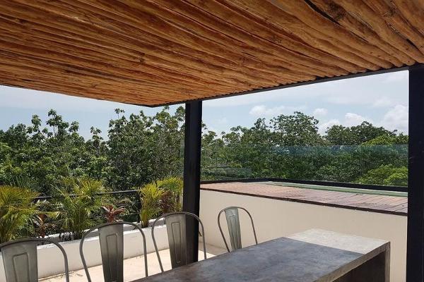 Foto de departamento en venta en  , villas tulum, tulum, quintana roo, 8101928 No. 14