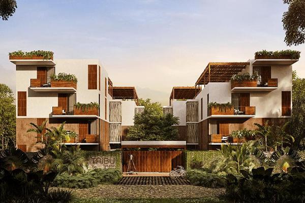 Foto de casa en venta en  , villas tulum, tulum, quintana roo, 8340269 No. 01