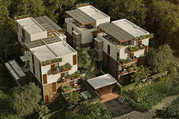 Foto de casa en venta en  , villas tulum, tulum, quintana roo, 8340269 No. 02