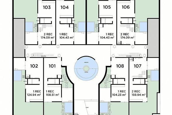 Foto de casa en venta en  , villas tulum, tulum, quintana roo, 8340269 No. 03