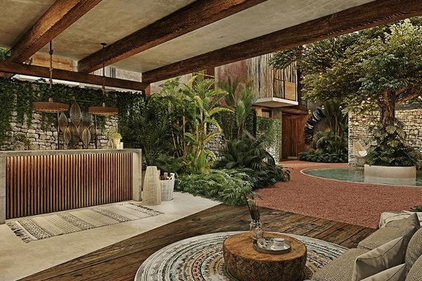Foto de casa en venta en  , villas tulum, tulum, quintana roo, 8340269 No. 05