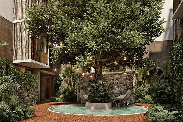 Foto de casa en venta en  , villas tulum, tulum, quintana roo, 8340269 No. 06