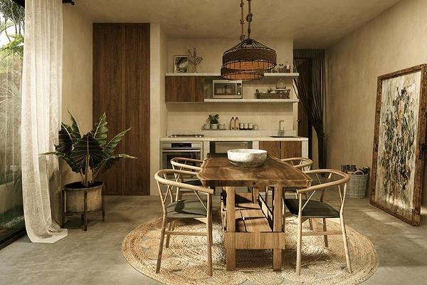 Foto de casa en venta en  , villas tulum, tulum, quintana roo, 8340269 No. 07