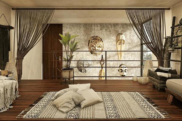 Foto de casa en venta en  , villas tulum, tulum, quintana roo, 8340269 No. 10