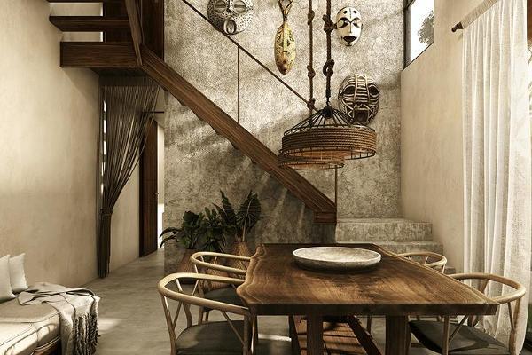 Foto de casa en venta en  , villas tulum, tulum, quintana roo, 8340269 No. 13