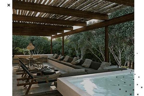 Foto de casa en venta en  , villas tulum, tulum, quintana roo, 8340269 No. 19