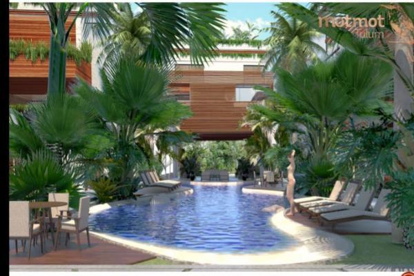 Foto de departamento en venta en  , villas tulum, tulum, quintana roo, 8861259 No. 01