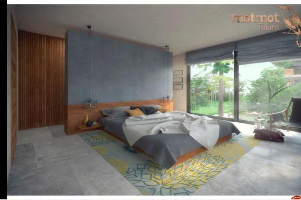 Foto de departamento en venta en  , villas tulum, tulum, quintana roo, 8861259 No. 06
