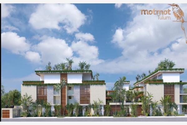 Foto de departamento en venta en  , villas tulum, tulum, quintana roo, 8861645 No. 02