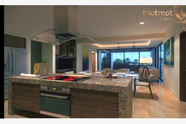 Foto de departamento en venta en  , villas tulum, tulum, quintana roo, 8861645 No. 06