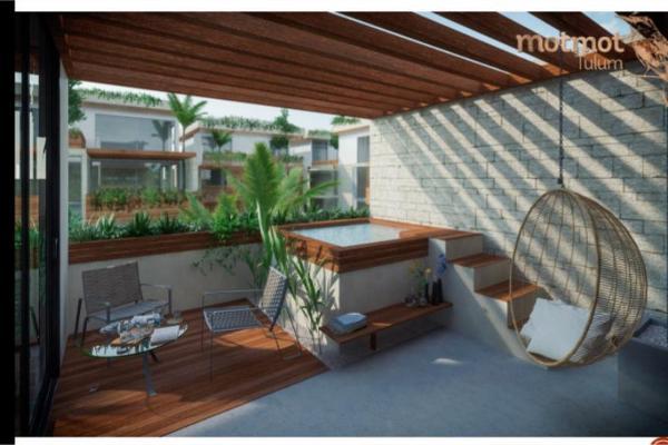 Foto de departamento en venta en  , villas tulum, tulum, quintana roo, 8862496 No. 06