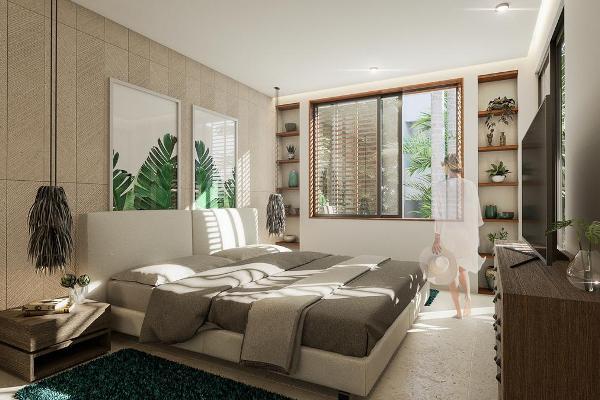 Foto de departamento en venta en  , villas tulum, tulum, quintana roo, 8880135 No. 05