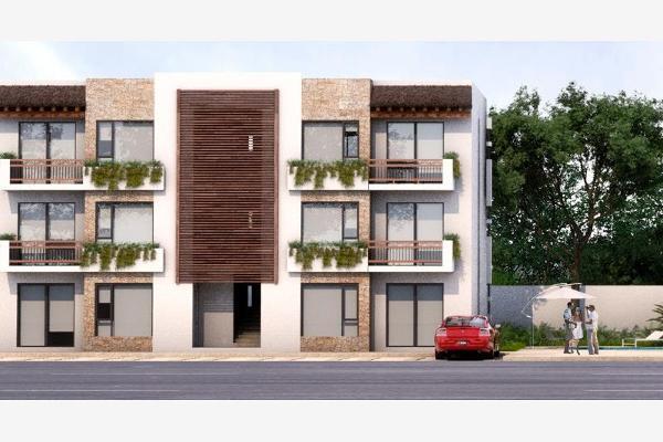 Foto de departamento en venta en  , villas tulum, tulum, quintana roo, 9296569 No. 01