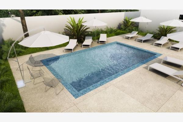 Foto de departamento en venta en  , villas tulum, tulum, quintana roo, 9296569 No. 06