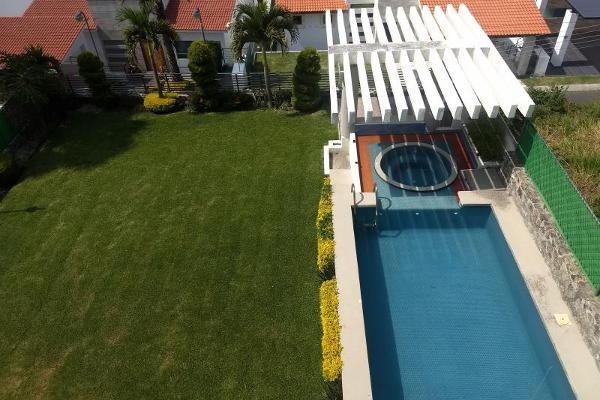 Foto de casa en venta en villas yautepec 34, lomas de cocoyoc, atlatlahucan, morelos, 5835879 No. 03