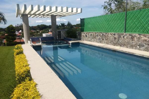 Foto de casa en venta en villas yautepec 34, lomas de cocoyoc, atlatlahucan, morelos, 5835879 No. 05