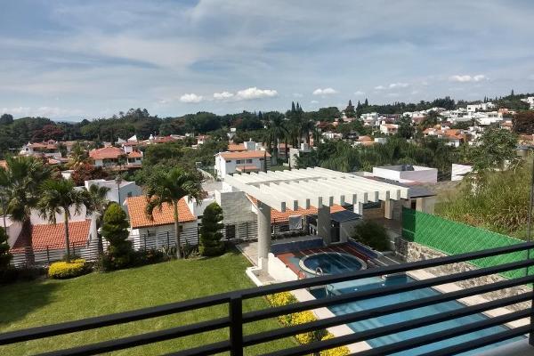 Foto de casa en venta en villas yautepec 34, lomas de cocoyoc, atlatlahucan, morelos, 5835879 No. 13