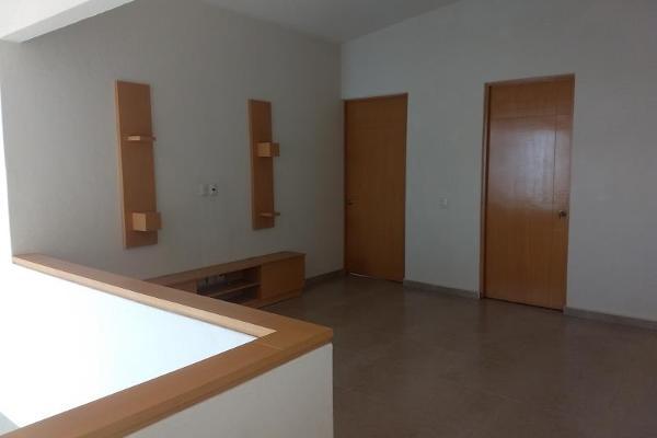 Foto de casa en venta en villas yautepec 34, lomas de cocoyoc, atlatlahucan, morelos, 5835879 No. 15