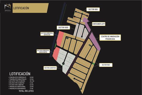 Foto de terreno habitacional en venta en  , villela, santa maría del río, san luis potosí, 16787447 No. 05