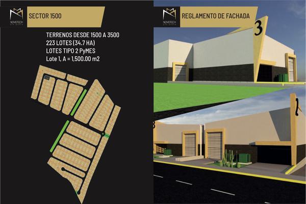Foto de terreno habitacional en venta en  , villela, santa maría del río, san luis potosí, 16787447 No. 09