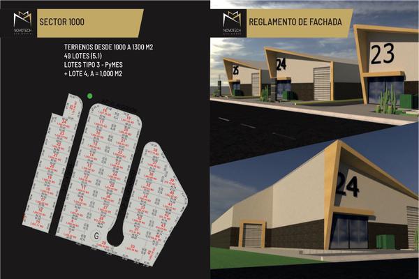 Foto de terreno habitacional en venta en  , villela, santa maría del río, san luis potosí, 16787447 No. 10