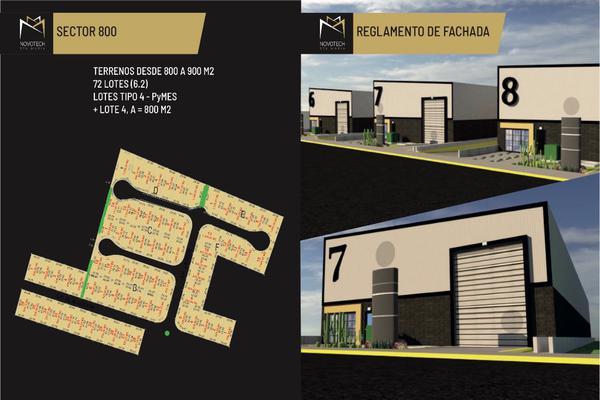 Foto de terreno habitacional en venta en  , villela, santa maría del río, san luis potosí, 16787447 No. 11