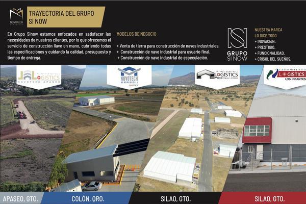 Foto de terreno habitacional en venta en  , villela, santa maría del río, san luis potosí, 16787447 No. 15