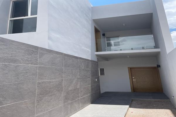 Foto de casa en venta en viña del mar , valle escondido, chihuahua, chihuahua, 0 No. 02