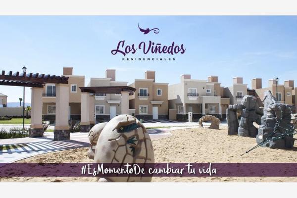 Foto de casa en venta en viñedos 1, jagüey de téllez (estación téllez), zempoala, hidalgo, 6205376 No. 09