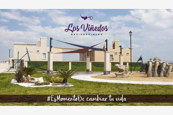 Foto de casa en venta en viñedos 1, jagüey de téllez (estación téllez), zempoala, hidalgo, 6205376 No. 13