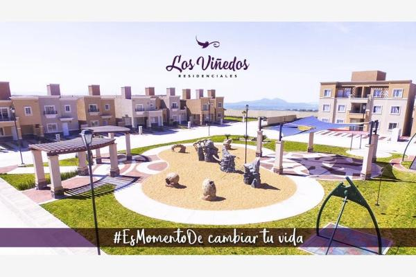 Foto de casa en venta en viñedos 1, jagüey de téllez (estación téllez), zempoala, hidalgo, 6205376 No. 14