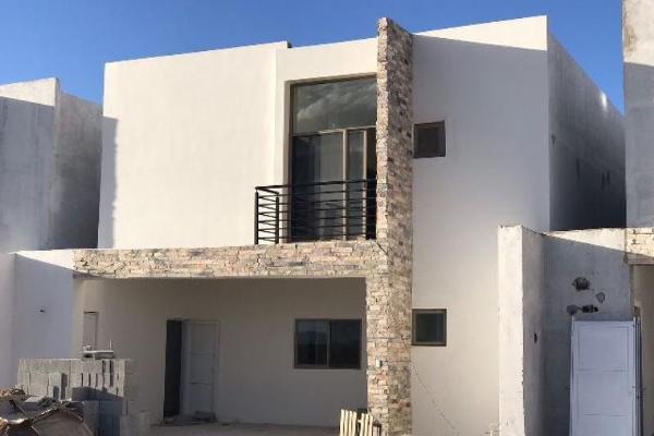 Foto de casa en venta en  , viñedos de la joya, torreón, coahuila de zaragoza, 5875075 No. 01