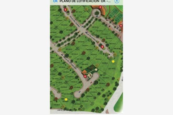 Foto de terreno habitacional en venta en vinicola , residencial las isabeles, torreón, coahuila de zaragoza, 4644952 No. 01